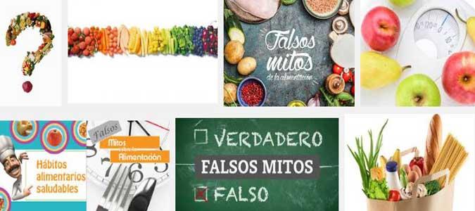 Mitos y verdades de las dietas para adelgazar