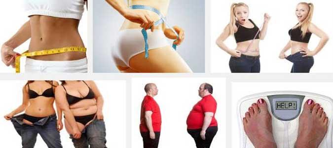 tips de como bajar de peso rápidamente