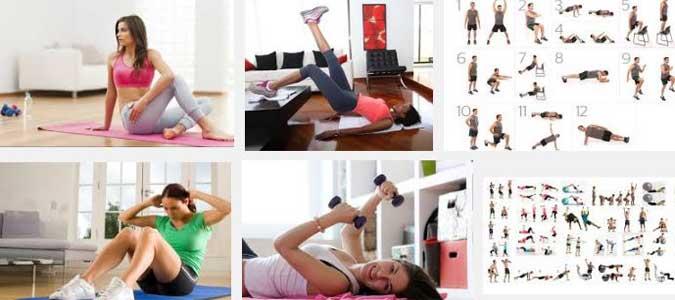 tips para bajar de peso en casa